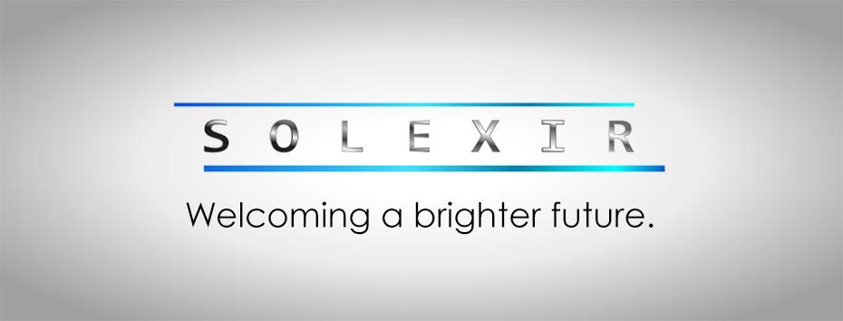 Solexir Banner 1